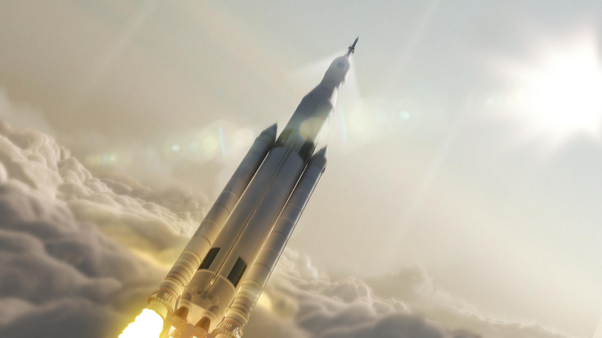 new nasa rocket - 1200×675