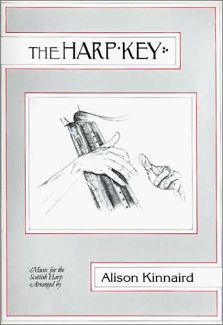 The Harp Key Book Cover