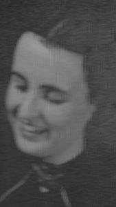 Charlotte Fairbairn in 1939