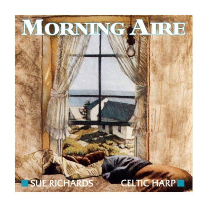 Morning Aire by Sue Richards